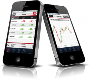 Tradeking forex app